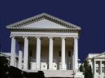 Thomas Jefferson's Virginia State Capitol (1788), featured in 10 Buildings That Shaped America.
