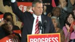 Bill de Blasio won a landslide victory to become NYC's next mayor.  Can he lead the city in a more sustainable direction?
