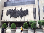 Pace University's downtown campus, home to this year's conference.