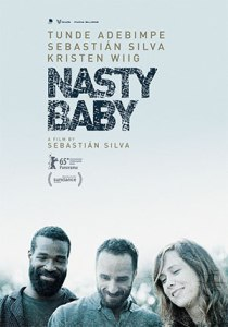 NastyBaby-Poster