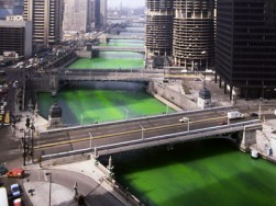 chicago.green.river