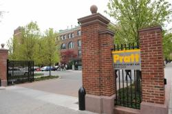 Pratt_Willoughby_Main_Gate