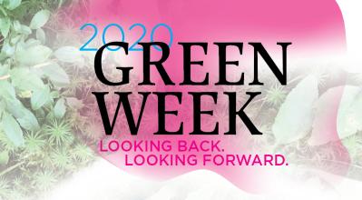 GREEN-WEEK-2020